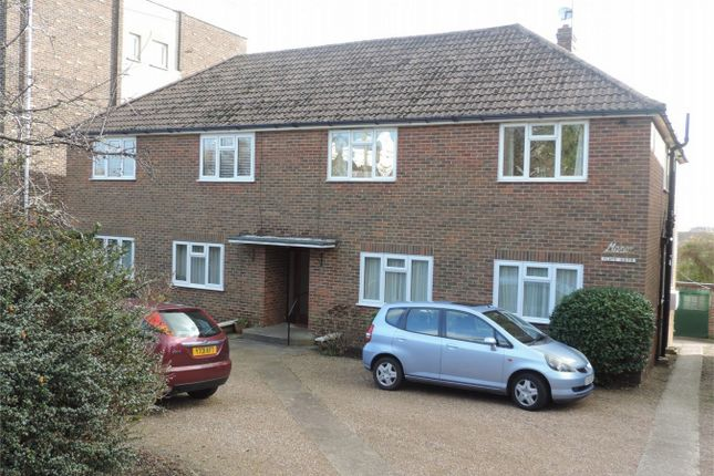 2 bed flat for sale in Manor Court, De La Warr Road, Bexhill On Sea, East Sussex