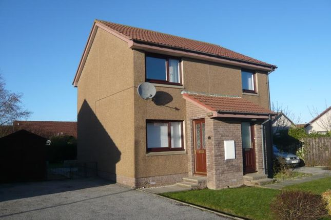 Thumbnail Flat to rent in Whinpark Circle, Portlethen