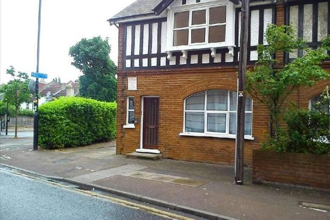 Serviced office to let in Greenford Road, Sutton