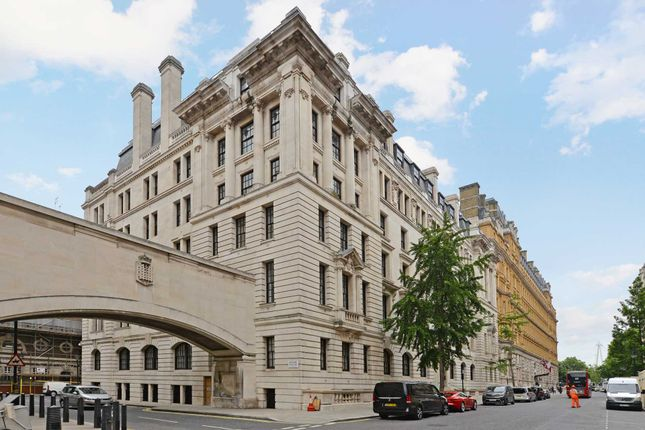 Thumbnail Flat to rent in Corinthia Residences, Whitehall Place