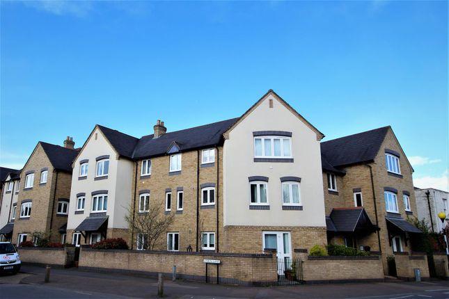 Thumbnail Property for sale in Union Lane, Chesterton, Cambridge