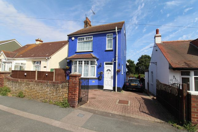 Thumbnail Detached house for sale in Canadian Avenue, Gillingham