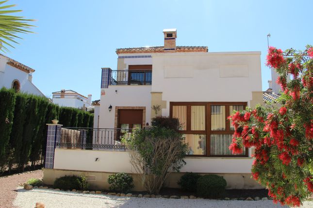 Villa for sale in Algorfa, Alicante (Costa Blanca), Spain