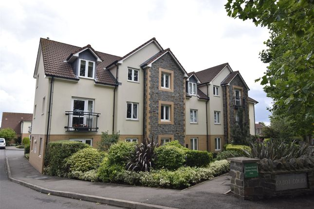 Thumbnail Flat for sale in Cabot Court, 69 Bath Road, Longwell Green, Bristol