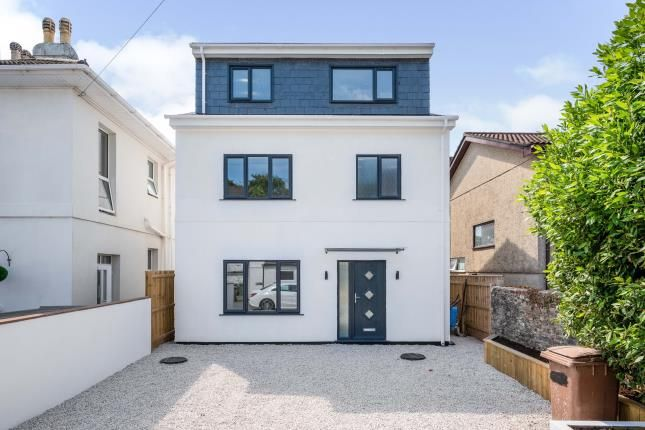 4 bed detached house for sale in Plymstock, Plymouth, Devon PL9