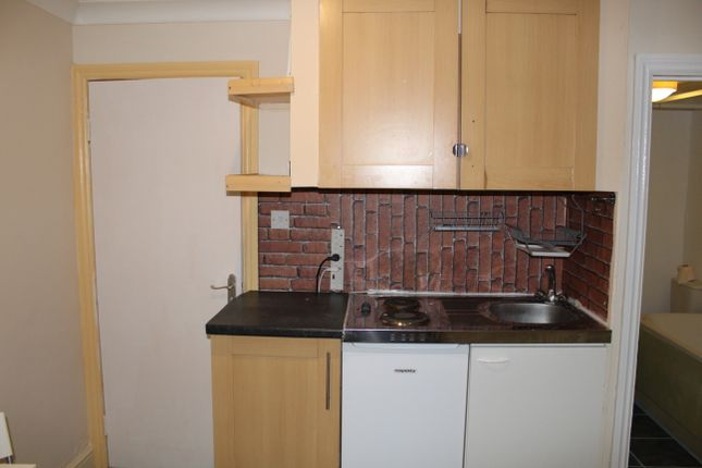 Thumbnail Flat to rent in Bittacy Road, London