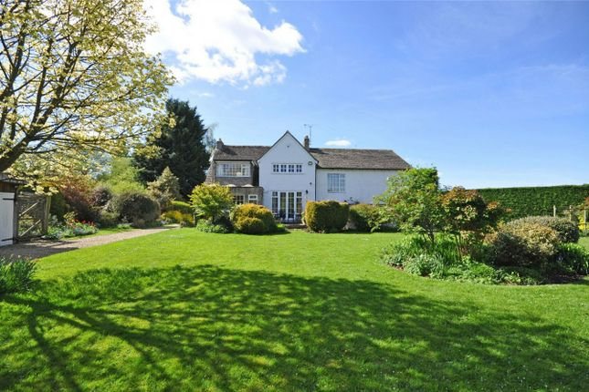 Thumbnail Detached house to rent in Prestbury, Cheltenham, Gloucestershire