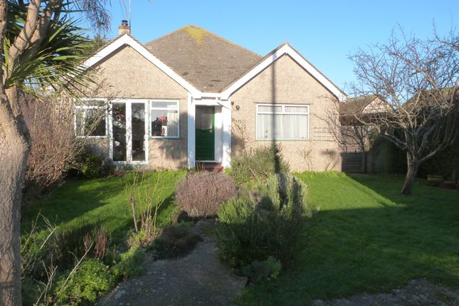 Thumbnail Bungalow for sale in Green Lane, Selsey, Chichester