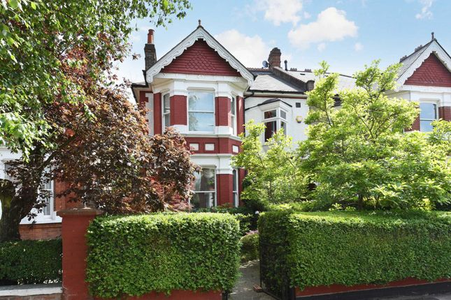 Thumbnail Semi-detached house for sale in Layer Gardens, London