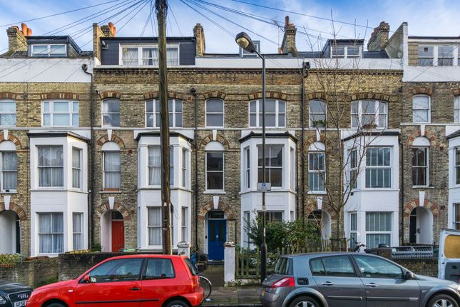 Thumbnail Terraced house for sale in Marlborough Road, London