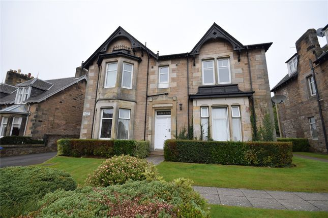 Thumbnail Flat for sale in Ollerton Court, Victoria Road, Kirkcaldy, Fife