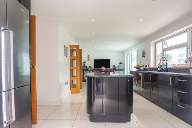 Kitchen of Eastwood Road, Leigh-On-Sea SS9