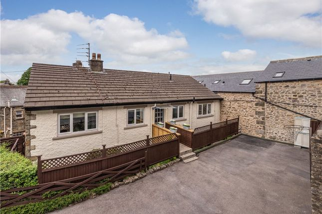 Thumbnail Detached house for sale in Well Hill, Settle