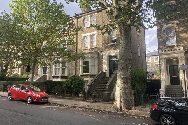 2 bed flat for sale in Flat D, 52 Pemberton Gardens, Archway, London N19