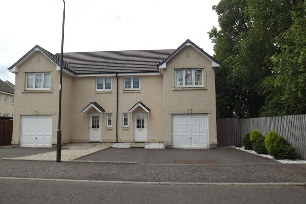 Thumbnail Property to rent in Forrester Avenue, Redding, Falkirk