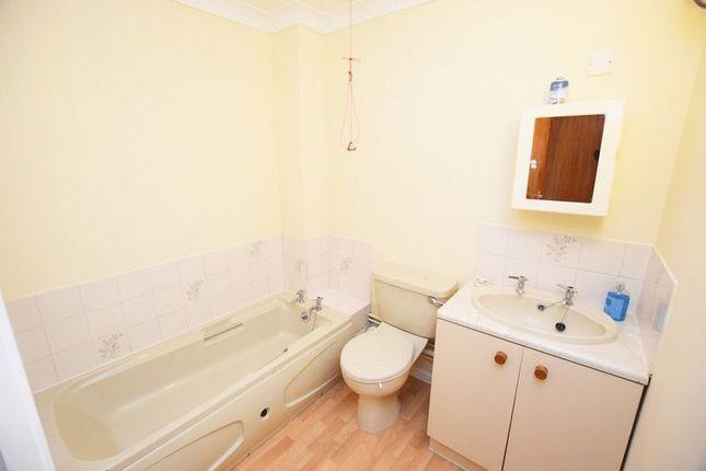 Bathroom of Regal Court (Warminster), Warminster BA12
