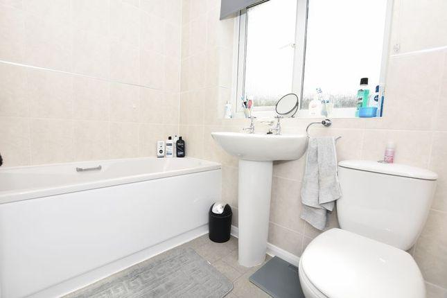 Bathroom of Barton Mews, Landrake, Saltash PL12