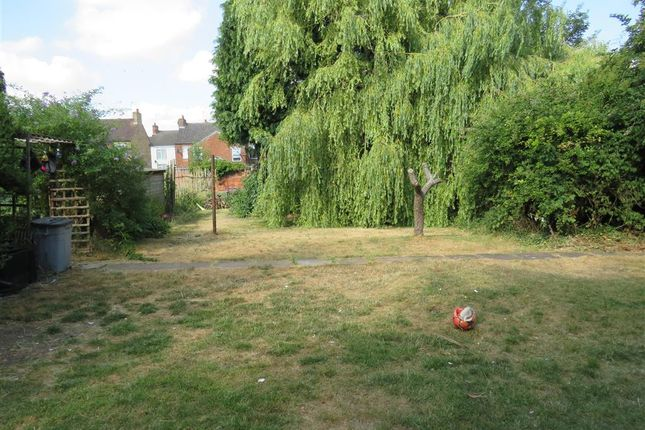 Thumbnail Land for sale in Jubilee Street, Irthlingborough, Wellingborough