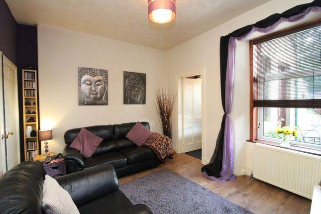 Lounge of Barnet Crescent, Kirkcaldy KY1