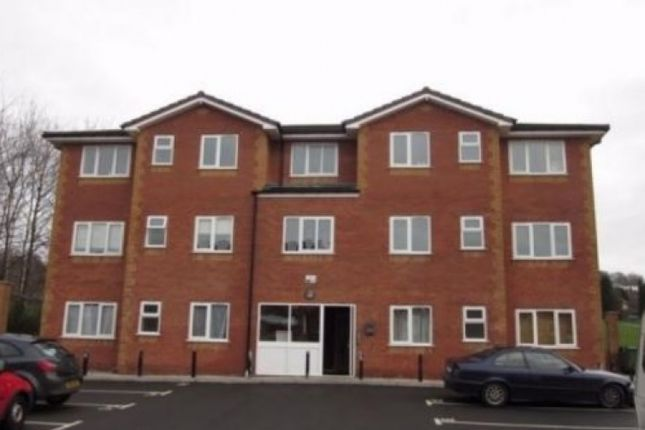 Thumbnail Flat to rent in Harvestfields, Rowley Regis, West-Midlands