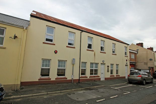 Thumbnail Office to let in Little Water Street, Carmarthen, Carmarthenshire