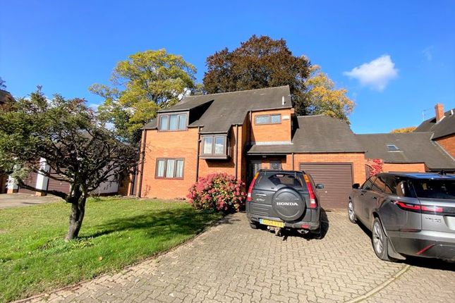 4 bed detached house to rent in Carter Grove, Hereford HR1