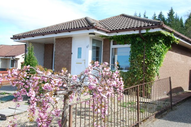 Thumbnail Detached bungalow for sale in Loch Lann Road, Inverness