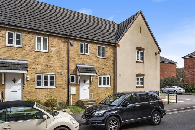 3 bed property for sale in Britannia Avenue, Shoreham-By-Sea BN43