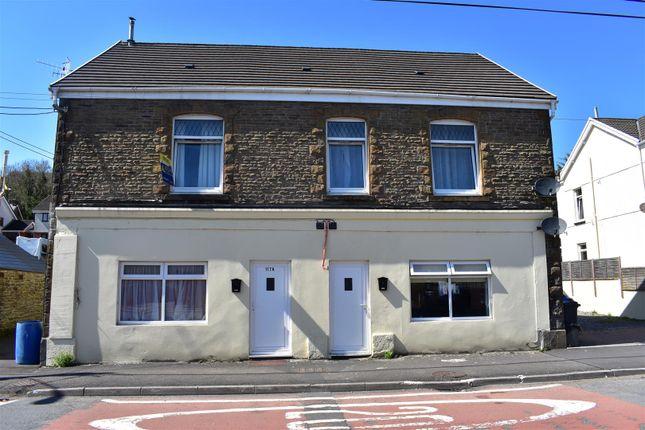 Thumbnail Detached house for sale in Swansea Road, Pontardawe, Swansea