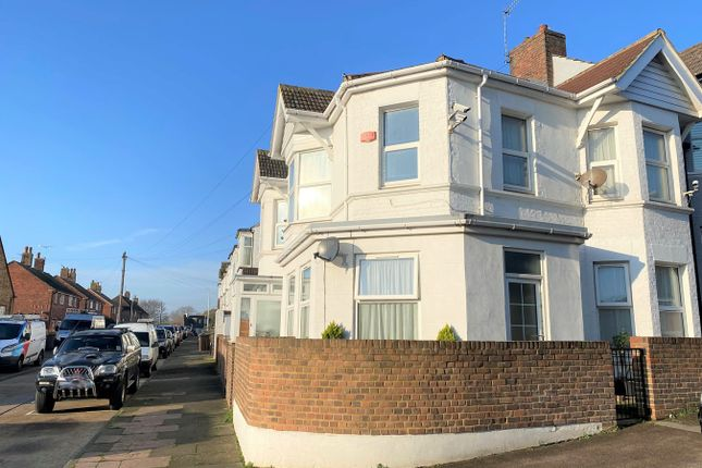 1 bed property to rent in Sidley Street, Bexhill-On-Sea TN39