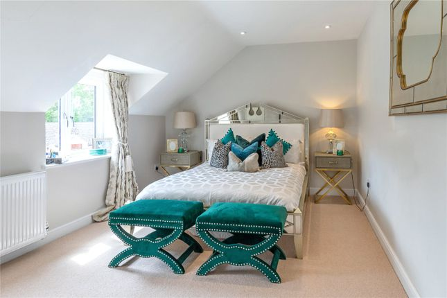 Guest Bedroom of Barton-On-The-Heath, Moreton-In-Marsh, Gloucestershire GL56