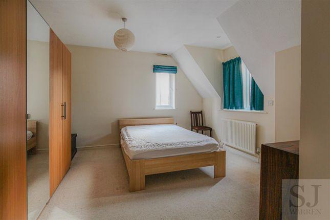 Bedroom One of Kings Road, Burnham-On-Crouch CM0