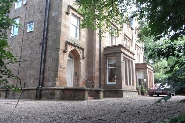 Thumbnail Flat to rent in Silverwells Crescent, Bothwell, Glasgow