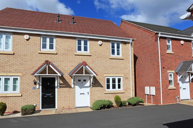 Thumbnail Property for sale in Priory Way, St.Georges, Telford