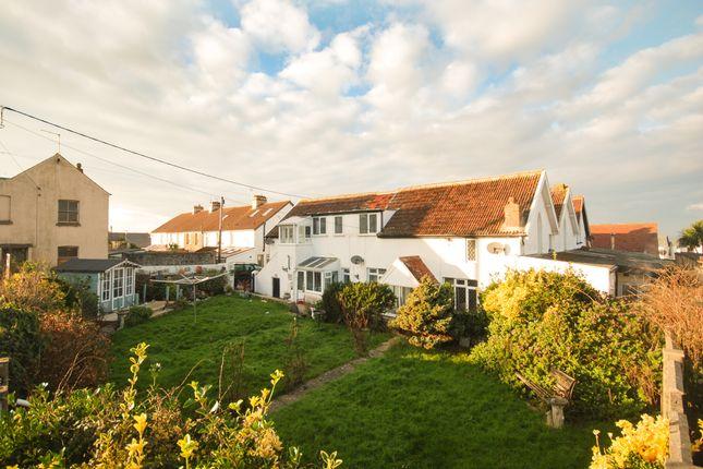 Thumbnail Semi-detached house for sale in Avon Lane, Westward Ho, Bideford