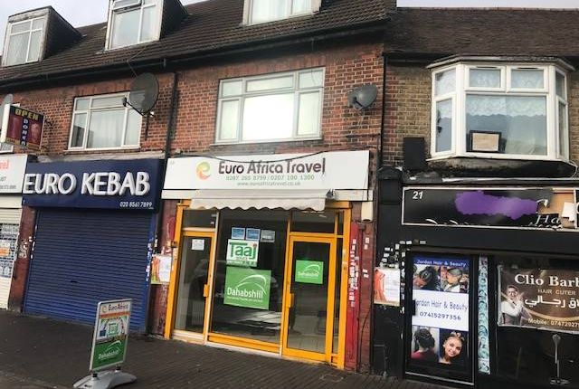 Thumbnail Commercial property for sale in 19 Coldharbour Lane, Hayes