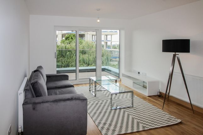 Living Room of Langley Square, Dartford, Kent DA1