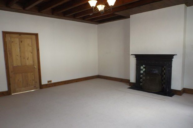 Thumbnail End terrace house to rent in Great Smeaton, Northallerton