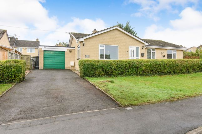 Thumbnail Detached house to rent in Hillcrest Drive, Bath