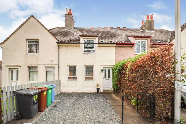 2 bed terraced house for sale in Kings Place, Rosyth KY11