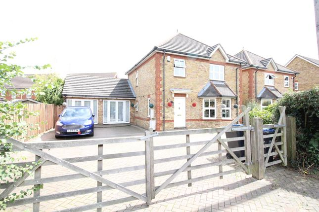 Thumbnail Property for sale in Old London Road, Harlow