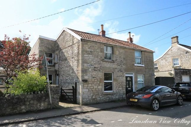 2 bed semi-detached house for sale in North Road, Timsbury, Bath
