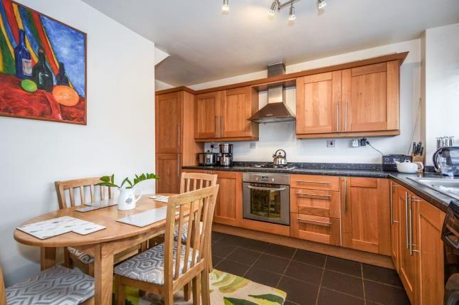 Kitchen Diner of Basildon, Essex, United Kingdom SS14