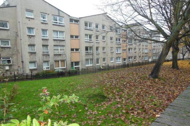 Burns Street, Leith, Edinburgh EH6