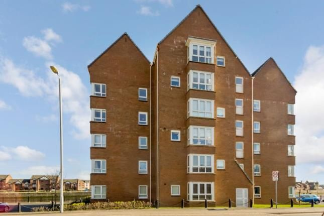 Thumbnail Flat for sale in Marlborough Court, Ayr, South Ayrshire