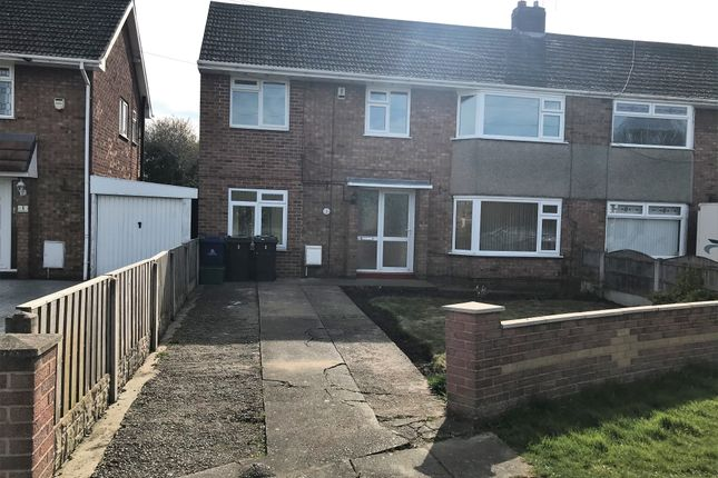 Wychwood Close, Balby, Doncaster DN4