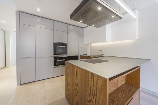 Thumbnail Flat to rent in Abernathy Square, Barts Square, London