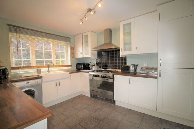 Thumbnail 4 bed semi-detached house to rent in Marlwood, Cotgrave, Nottingham