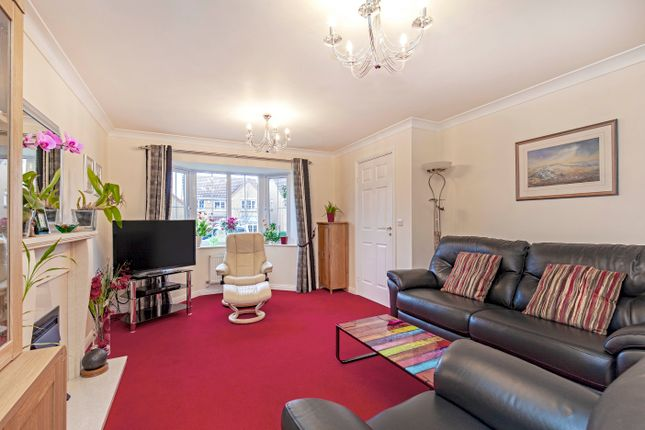 Reception Room of Seagrave Drive, Hasland, Chesterfield S41