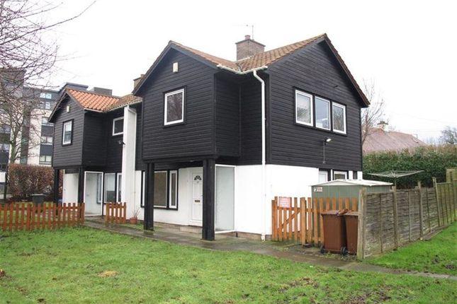 Thumbnail Detached house to rent in Marine Drive, Edinburgh